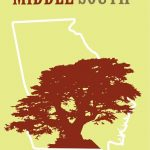 Middle South | Guest Post & Giveway