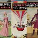 Georgette Heyer: A birthday tribute