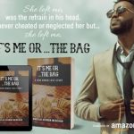 It's Me Or The Bag | Book Tour