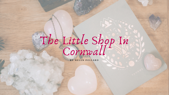 The Little Shop In Cornwall
