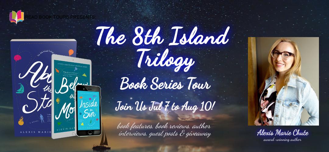 8th Island Trilogy