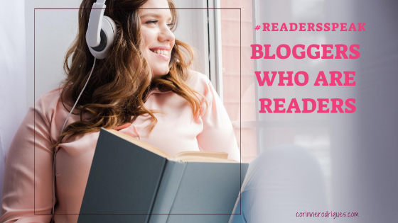 Bloggers Who Are Readers Part 2